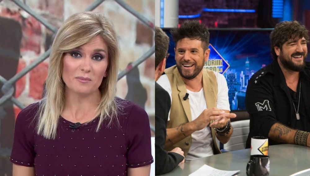 Antena 3 Noticias y 'El Hormiguero 3.0'