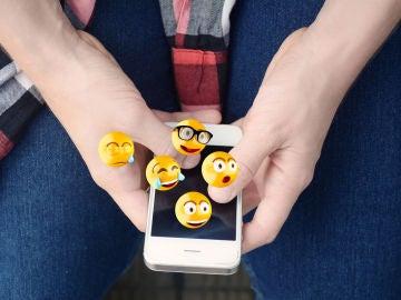 ¿Qué emojis utilizamos más?