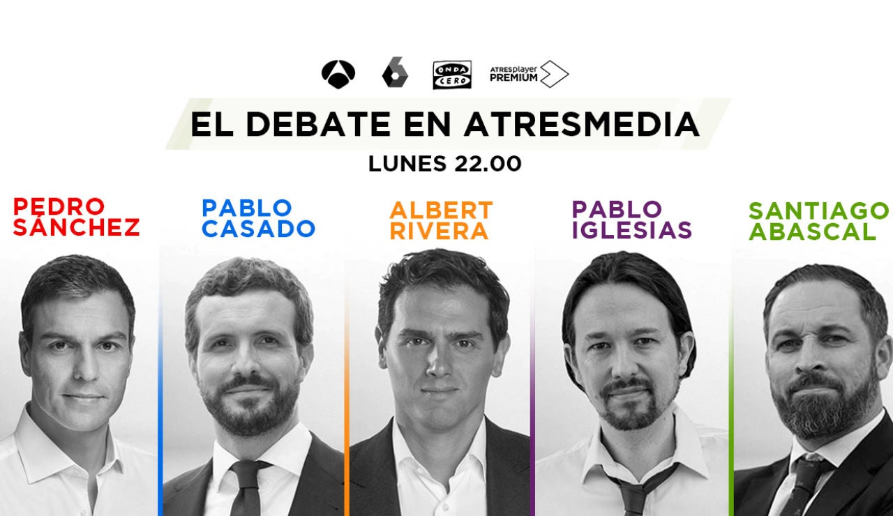 El Debate en Atresmedia (Sección)