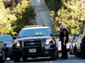 Matthew Farias, el niño de 9 años que fallecido en un tiroteo en California, murió protegiendo a su madre del tirador