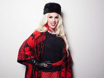 Katya, participante de 'RuPaul's Drag Race'