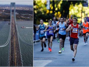 Llega el Maratón de Nueva York 2019