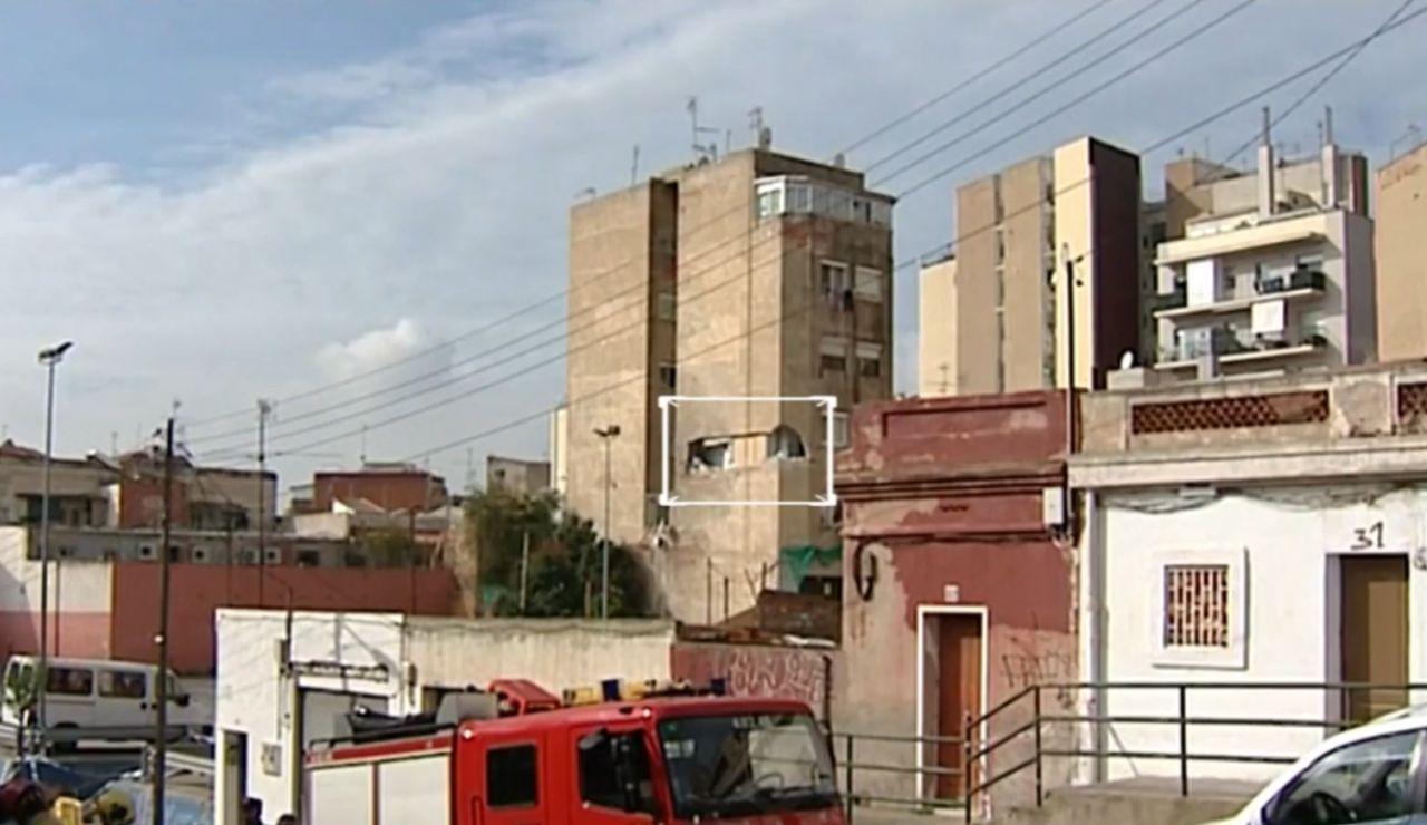 Remodelación en Badalona