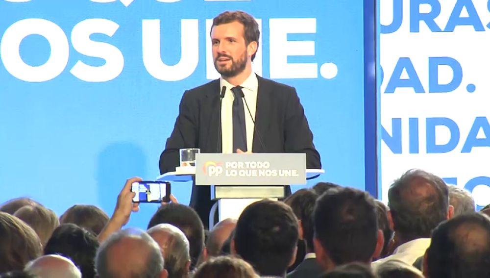 El PSOE denuncia una campaña de desmovilización que vincula al PP