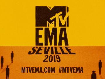 Premios MTV en Sevilla