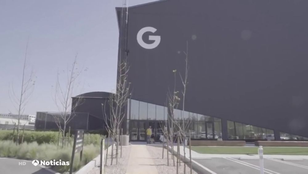 Google apoya a organizaciones que rechazan la crisis climática