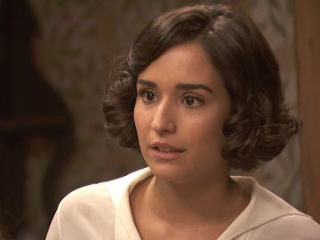 Avance 'El secreto de Puente Viejo': Rosa, dispuesta a saber quién es la mujer que quiere robarle a Adolfo