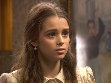 'El secreto de Puente Viejo': Carolina descubre uno de los secretos más valiosos de Manuela
