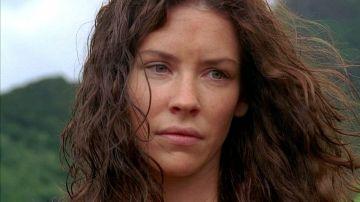 Evangeline Lilly como Kate Austen en 'Perdidos' ('Lost')