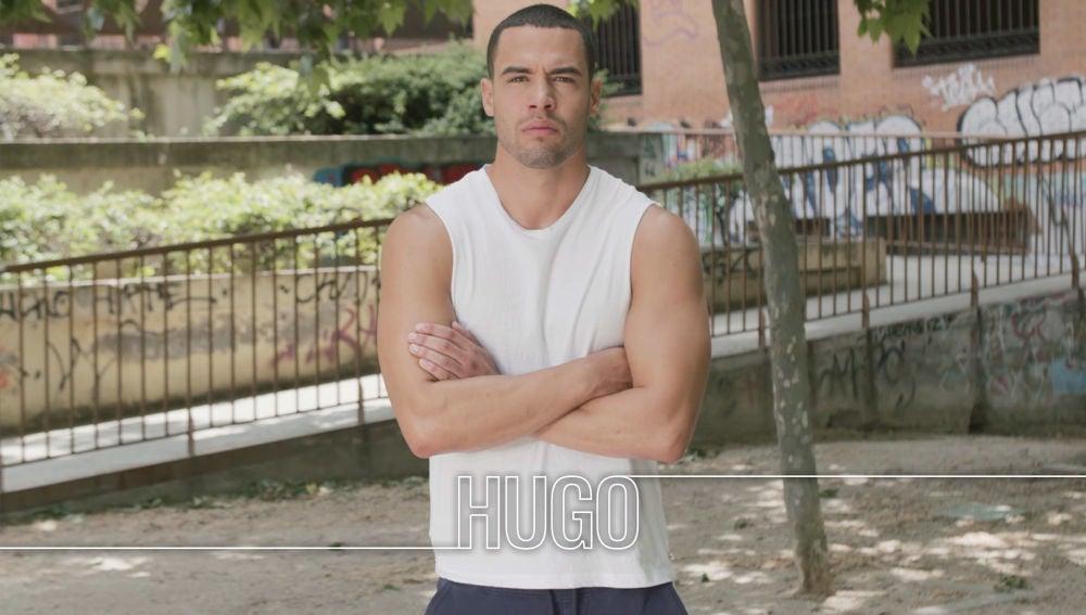 Hugo Beltrán confiesa qué le falta aún para poder ser totalmente libre
