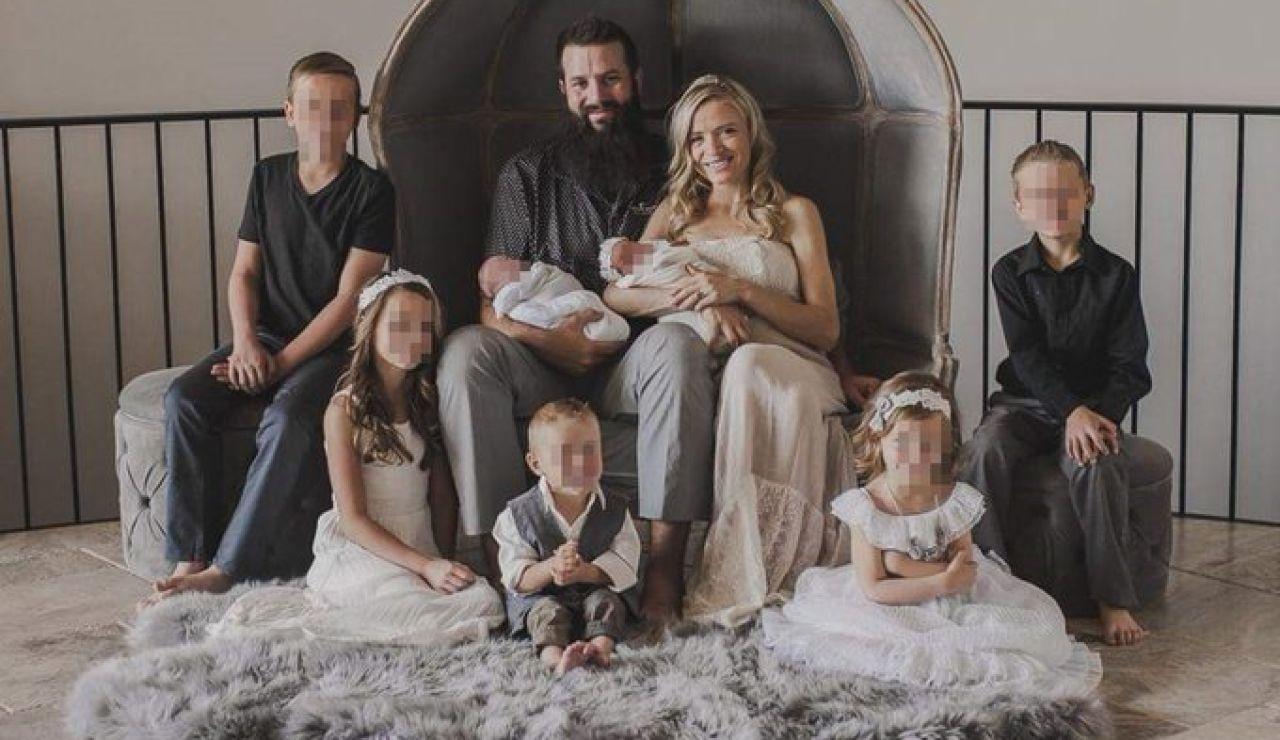 Familia Le barón