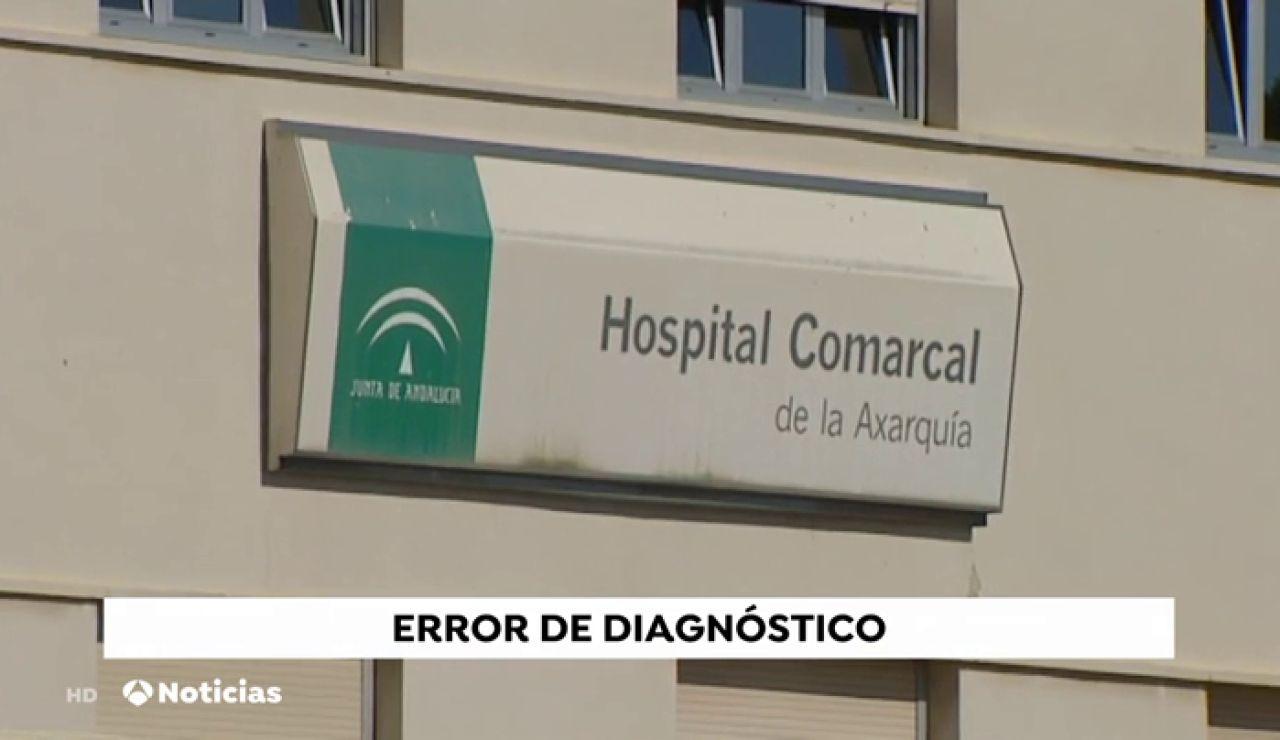 El servicio andaluz tendrá que  indemnizar a una familia por retrasar el diagnóstico de cáncer de una mujer que falleció