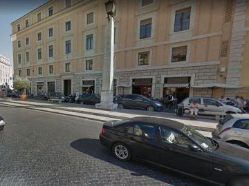 Via della Conciliazione, Roma