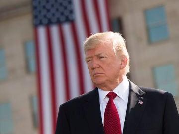 Trump retira a EEUU del Acuerdo de Paris