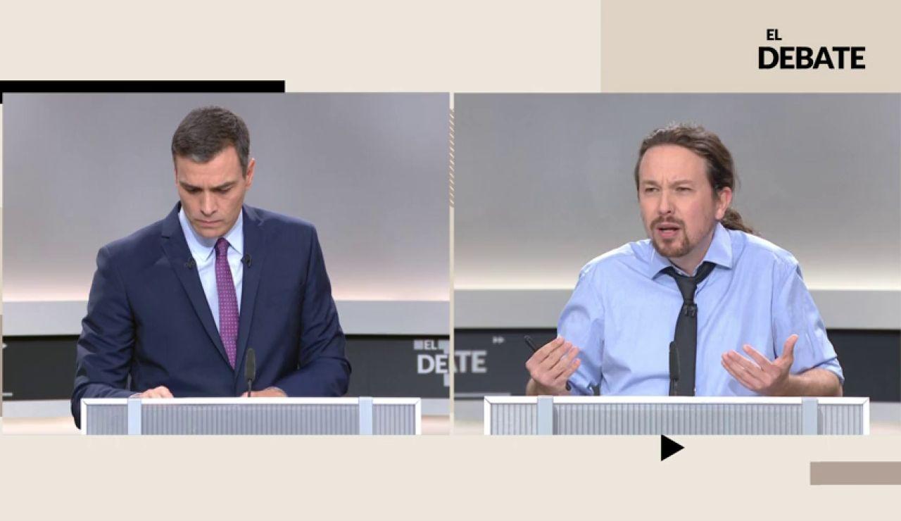 Cataluña: ¿excusa o razón que hace imposible el pacto PSOE-Unidas Podemos?
