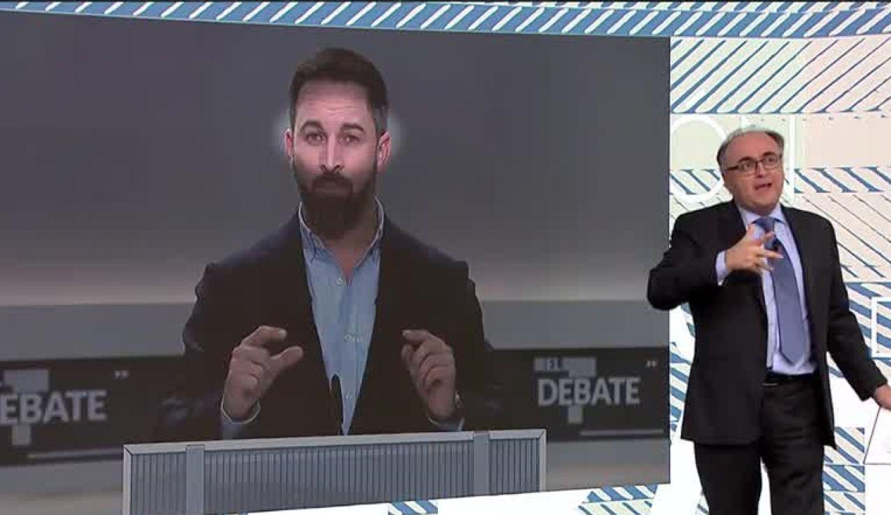 Debate electoral: ¿Quién ha comunicado mejor?