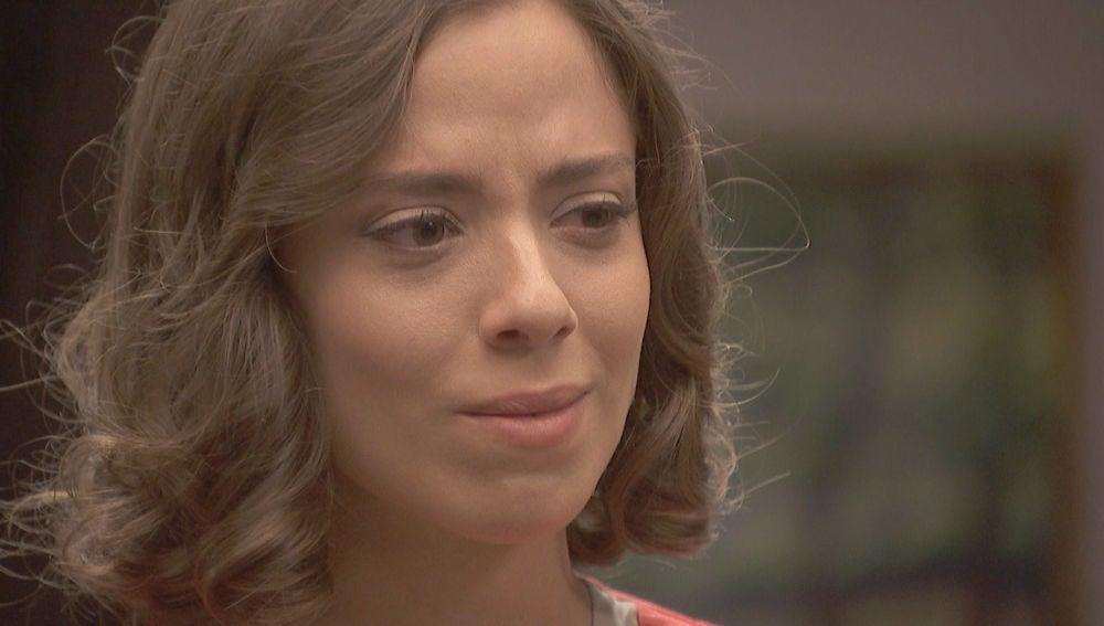 'El secreto de Puente Viejo': El desprecio de Marta que hace trizas el corazón de Adolfo