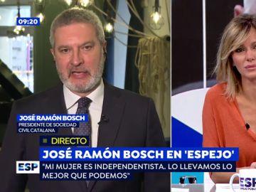 José Ramón Bosch