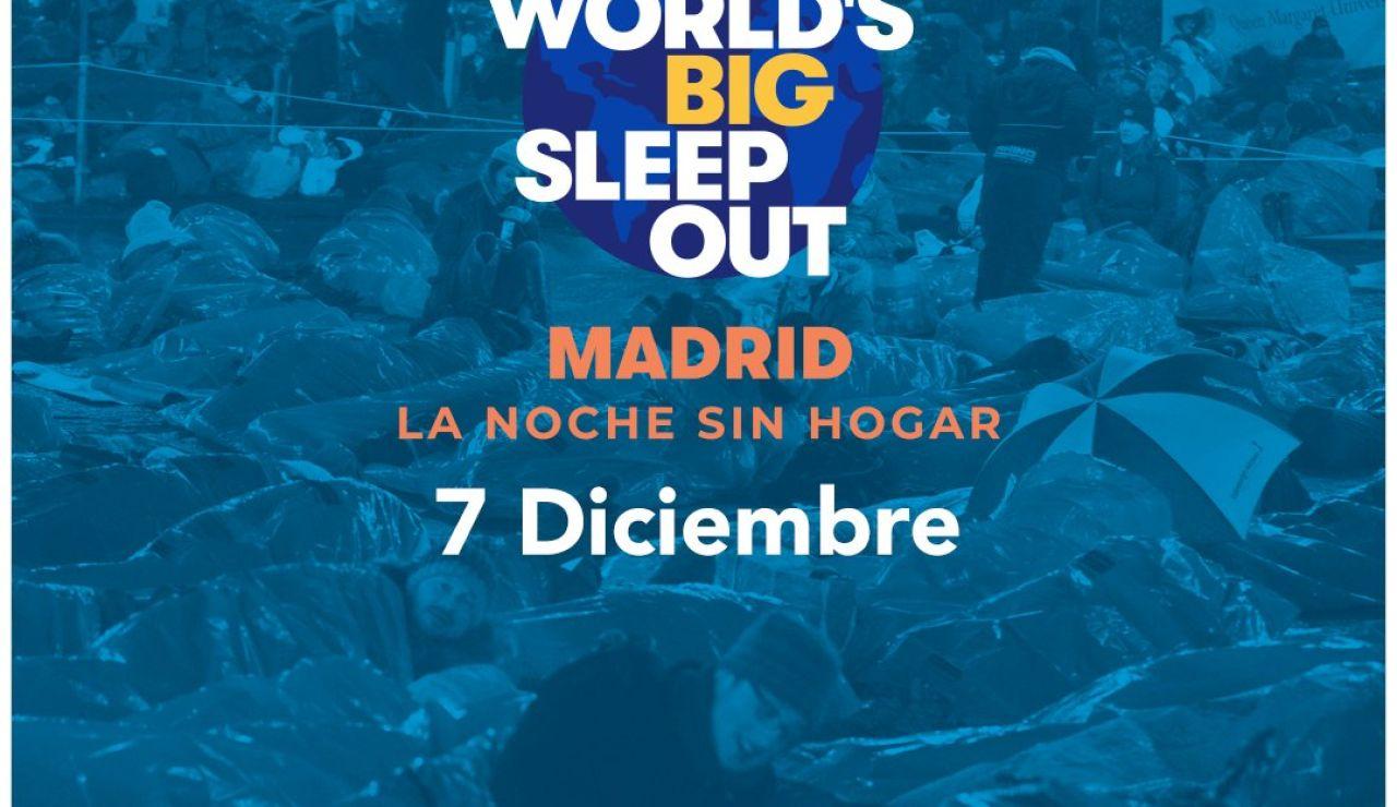 Cartel promocional del evento