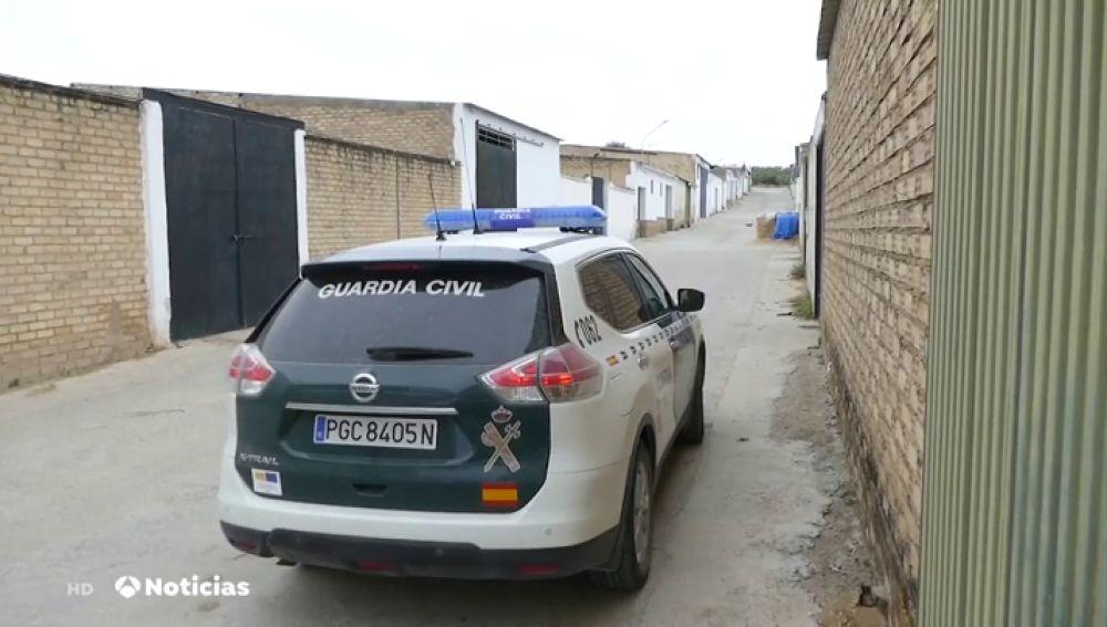 Investigan la muerte a tiros de un vecino de Sevilla