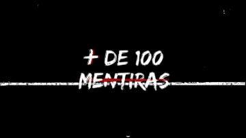Más de 100 Mentiras. T2