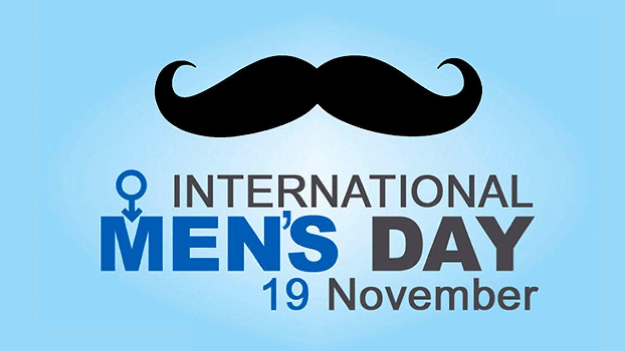 Día Del Hombre 2019: ¿Por Qué Se Celebra El 19 De Noviembre?