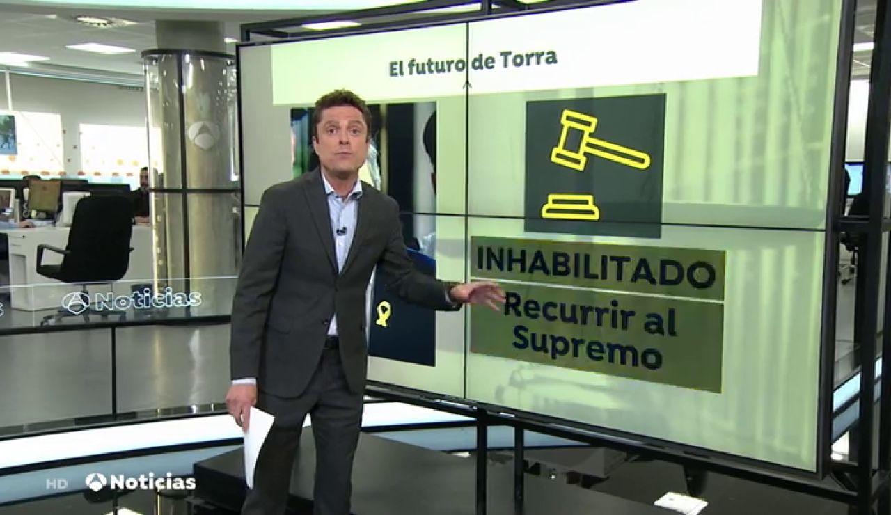 REEMPLAZO FUTURO TORRA