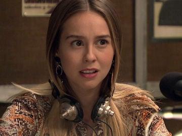 Luisita vuelve a sentir 'Las flechas de Cupido' para dar un atrevido consejo a Fede