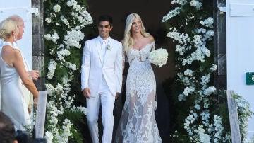 La boda de Devon Windsor