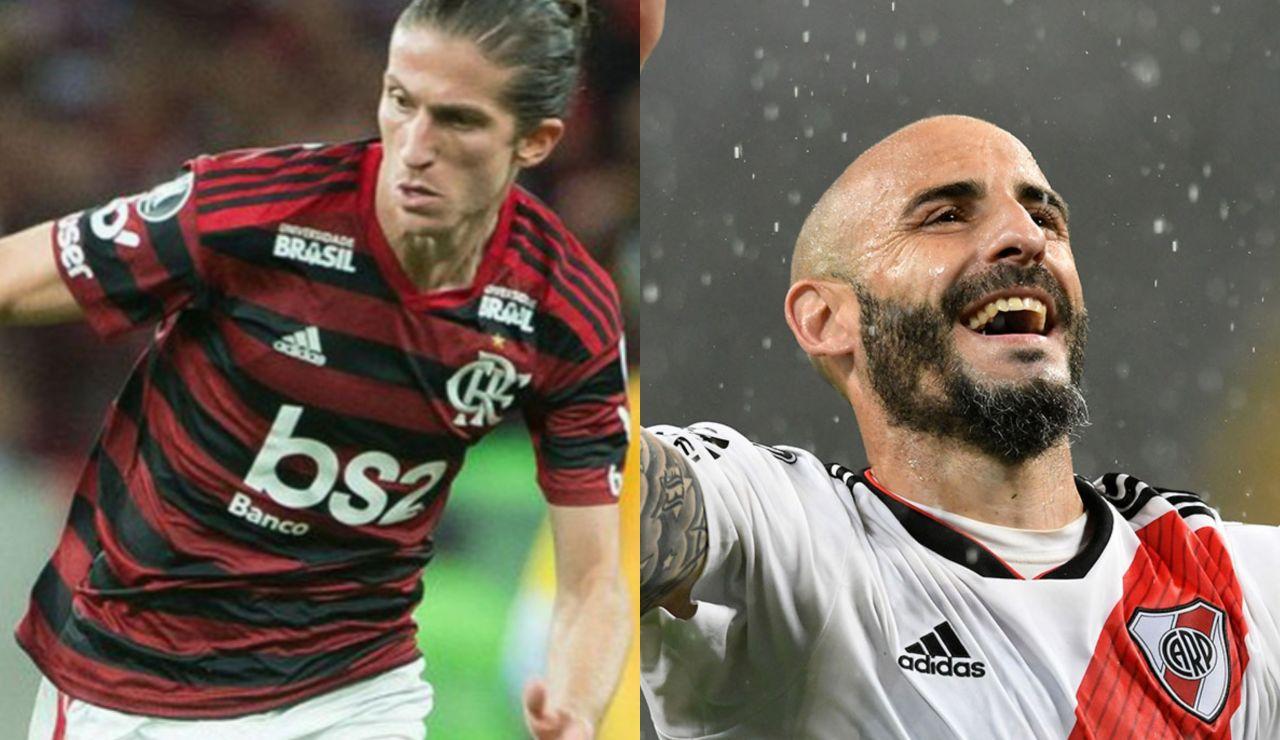 Flamengo- River