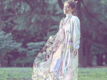 Vestido digital