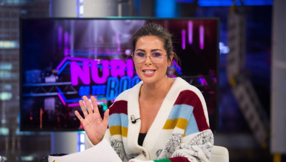 """La investigación de Nuria Roca para construir el titular más llamativo: """"Si no ha pasado, yo hago que pase"""""""