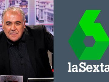 'Al Rojo Vivo' y LaSexta