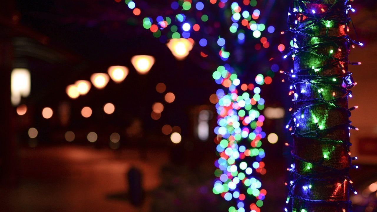Marbella destinará parte del dinero de las luces de Navidad a apoyar a los comercios locales 3