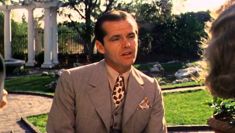 Jack Nicholson en 'Chinatown'