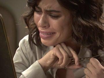 Avance 'El secreto de Puente Viejo': Alicia pierde los papeles ante el rechazo de Matías