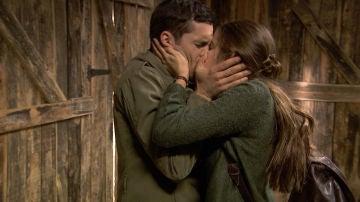 'El secreto de Puente Viejo': Pablo y Carolina, se reencuentran a escondidas de todos
