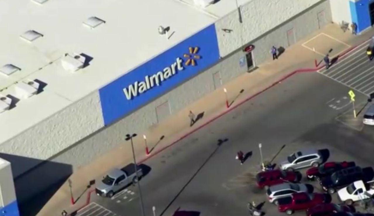 Tres muertos en un tiroteo en Oklahoma, EEUU