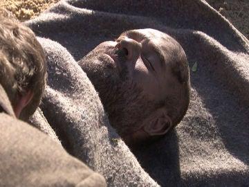 'El secreto de Puente Viejo': Gritos de dolor y rabia en la mina por la muerte de Cosme