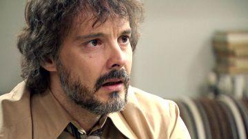 Guillermo, hundido al descubrir la dolorosa verdad sobre Julia y la muerte de Adela