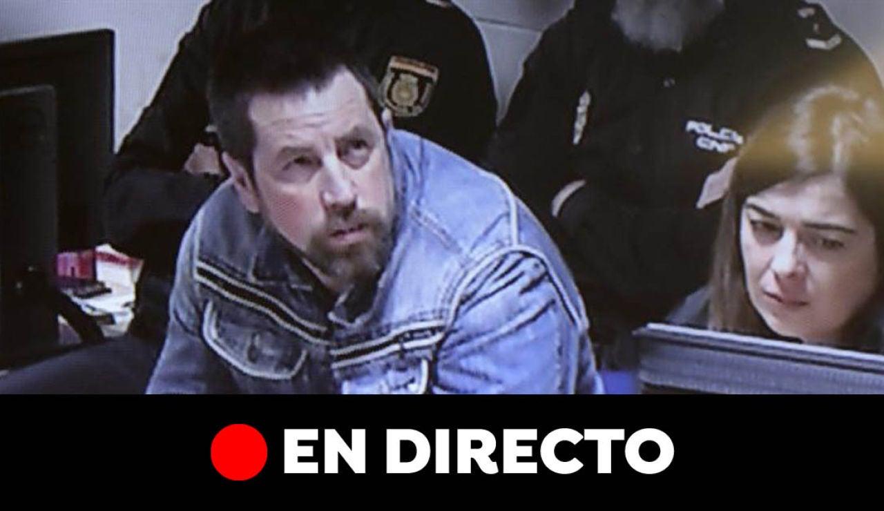 Juicio El Chicle: Sentencia del caso Diana Quer y última hora hoy, en directo