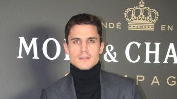 Álex González confiesa sus ganas de ser padre