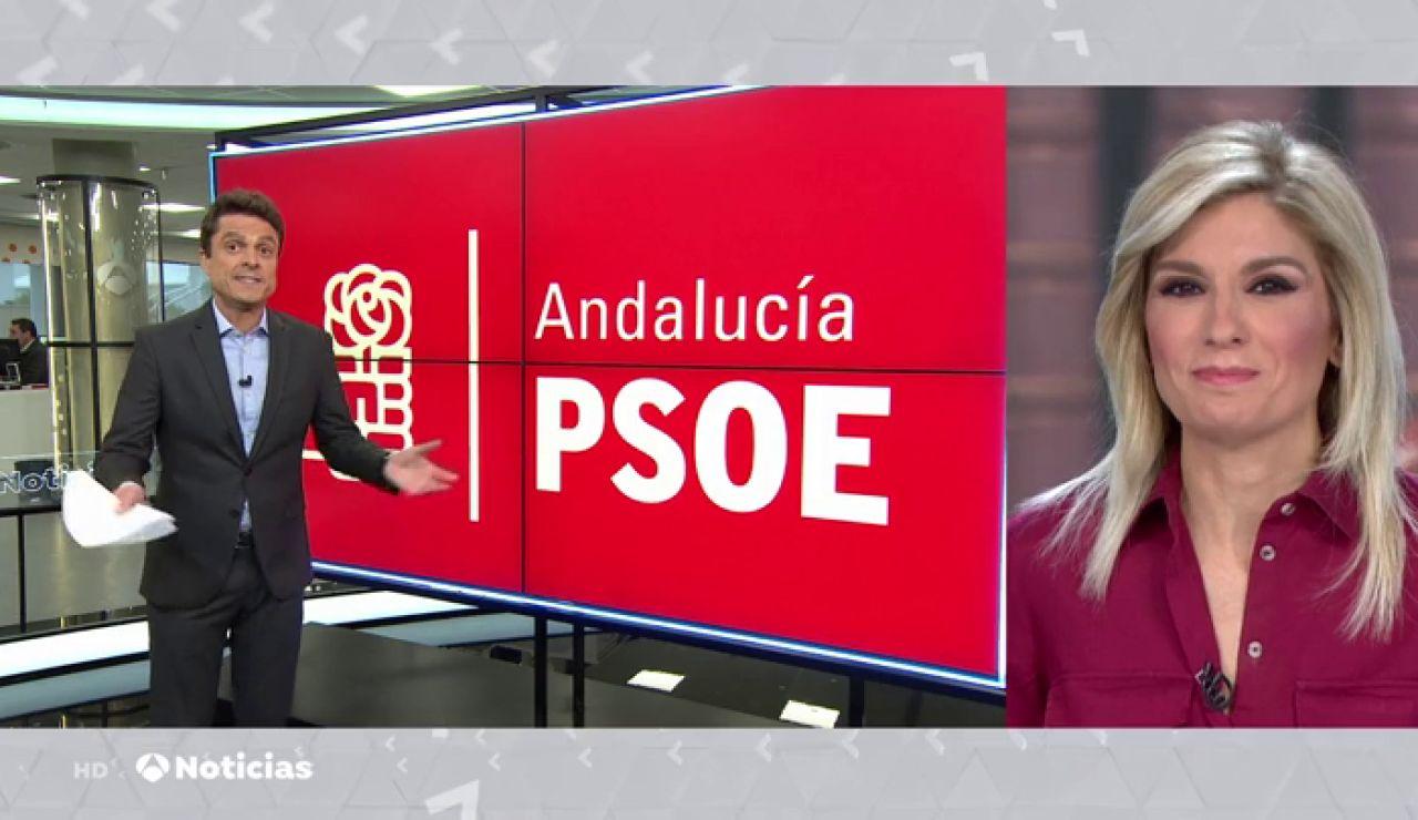 ¿Quiere Pedro Sánchez relevar a Susana Díaz tras la sentencia de los ERE?