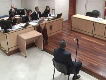 La abogada de 'El Chicle' recurre al caso Gabriel para desvincular la desnudez de Diana Quer con una violación