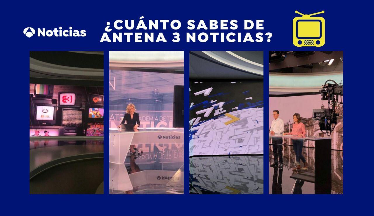 La Tele por dentro en Antena 3 Noticias