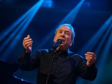 La emocionante actuación de José Luis Perales en 'El Hormiguero 3.0' cantando 'Y cómo es él'