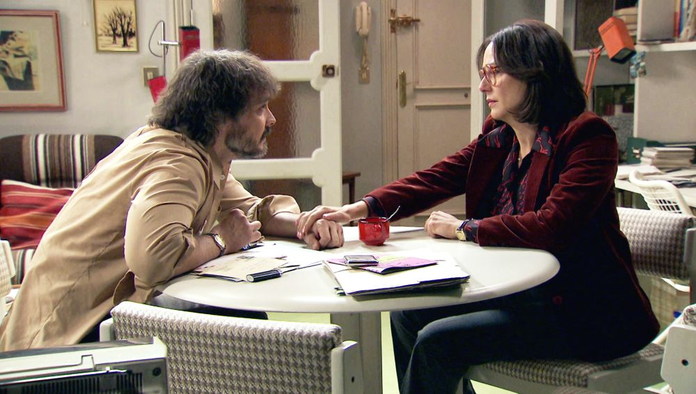 """""""He metido al enemigo en casa"""", el desengaño de Guillermo con Julia"""