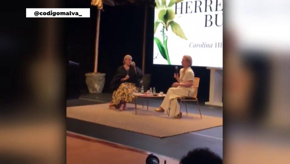 """Carolina Herrera carga contra las 'influencers': """"No son el estilo de la moda, son el estilo del dinero"""""""