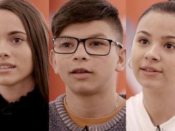 Los semifinalistas de David Bisbal y Melendi valoran su paso por 'La Voz Kids'