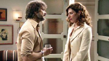 """La dolorosa ruptura de Guillermo con Julia: """"Si de verdad quieres ayudarme, desaparece de mi vida para siempre"""""""